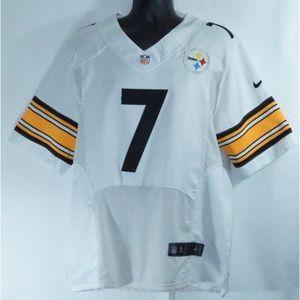 Pittsburgh Steelers  Ben Roethlisberger Jersey S